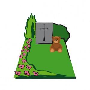 Kindergrab